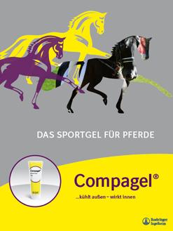 Compagel® Broschüre