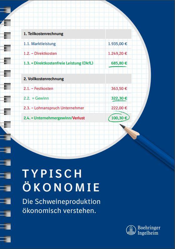 Typisch Ökonomie