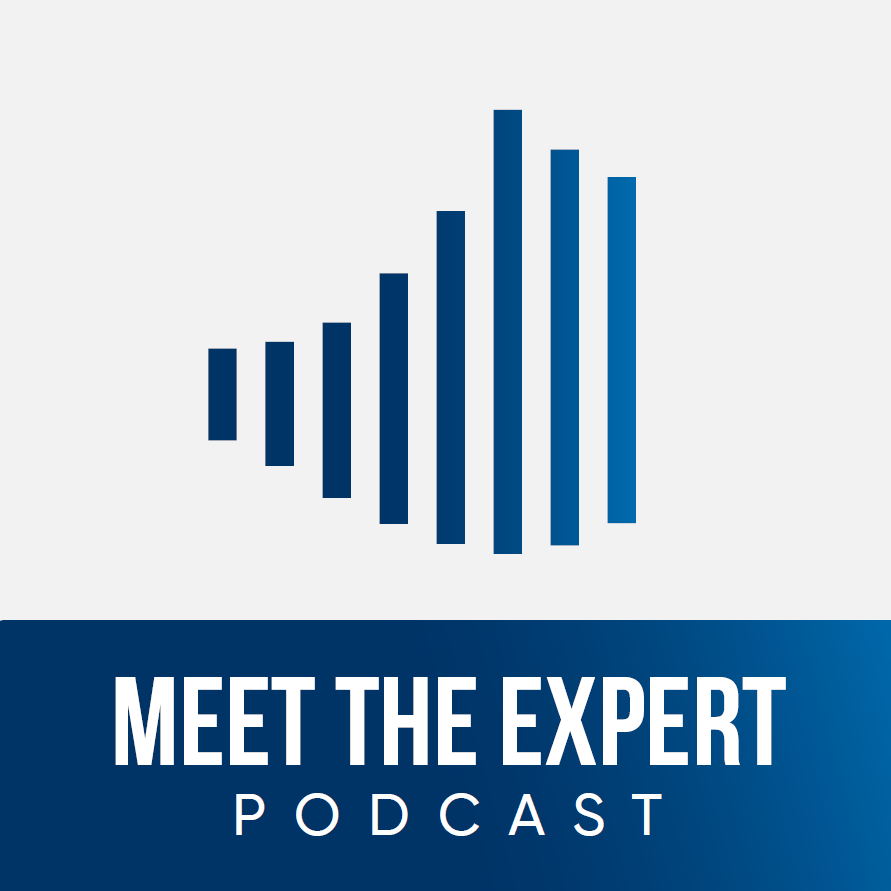 "Podcast ""Meet the Expert"""
